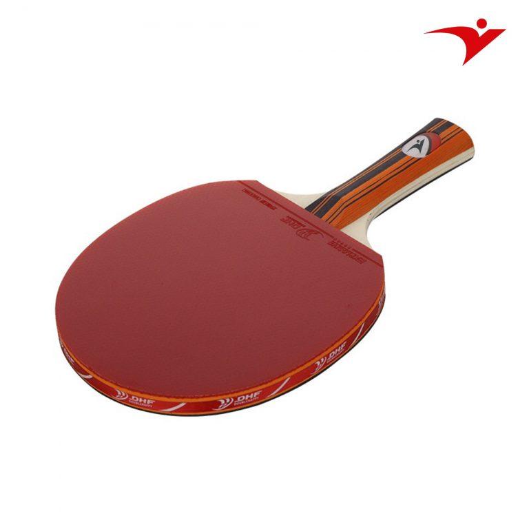 vợt bóng bàn vnasports màu đỏ