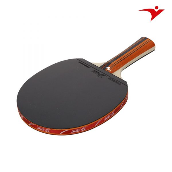 vợt bóng bàn vnasports màu đen